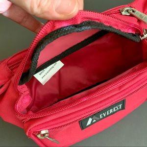 Everest Bags - Everest Hot Pink Retro Fanny Waist Pack